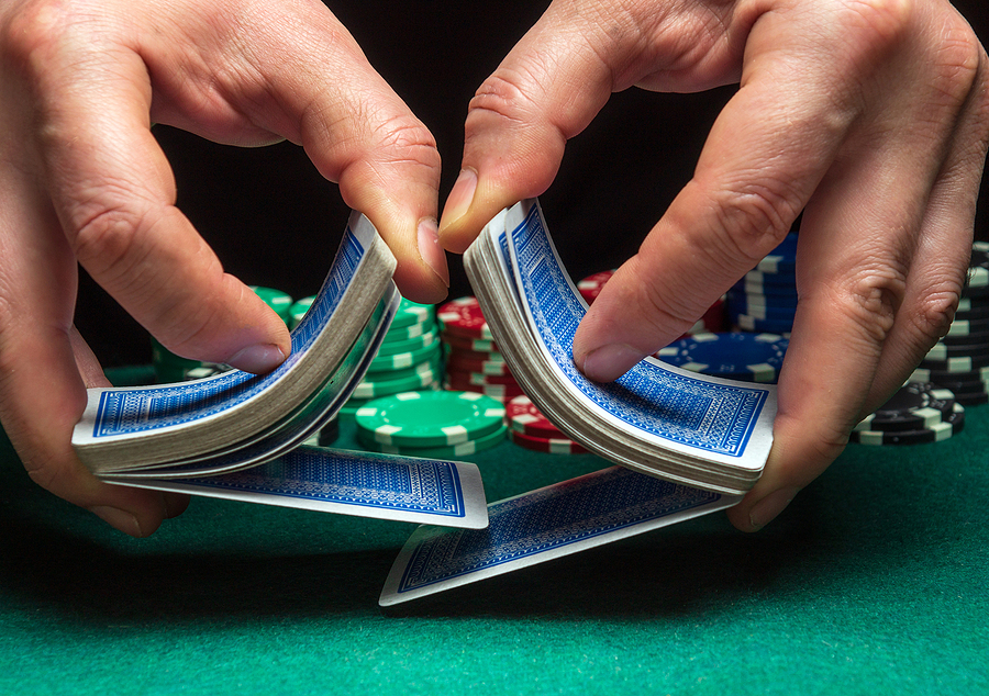 Casino Games Perfect for Mobile Play