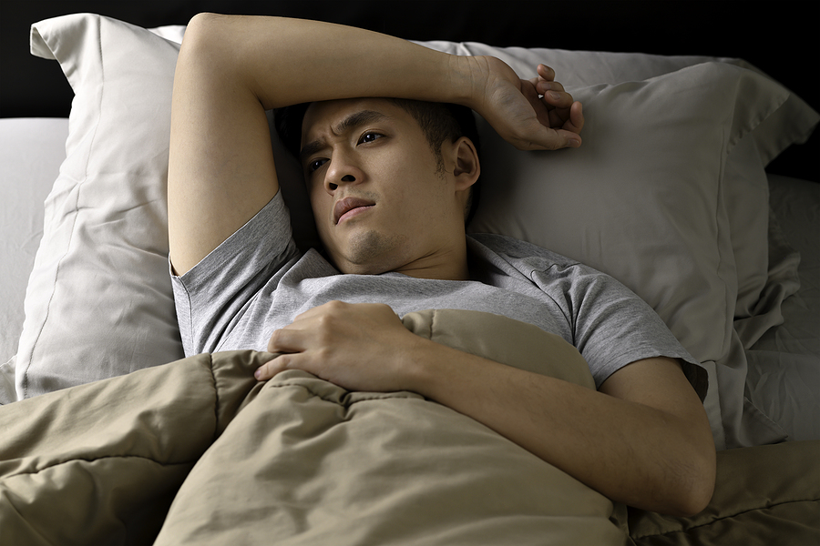 Here Are Some Tips To Help You Out if You Are Suffering From Insomnia