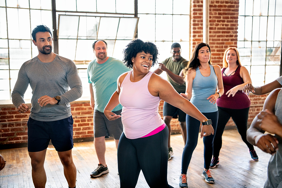 What you need to know before joining a dance class