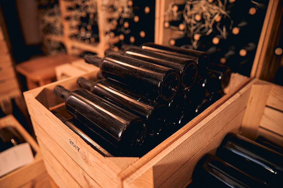 A Quick Rundown Of The Do's And Don'ts Of Storing Wine At Home