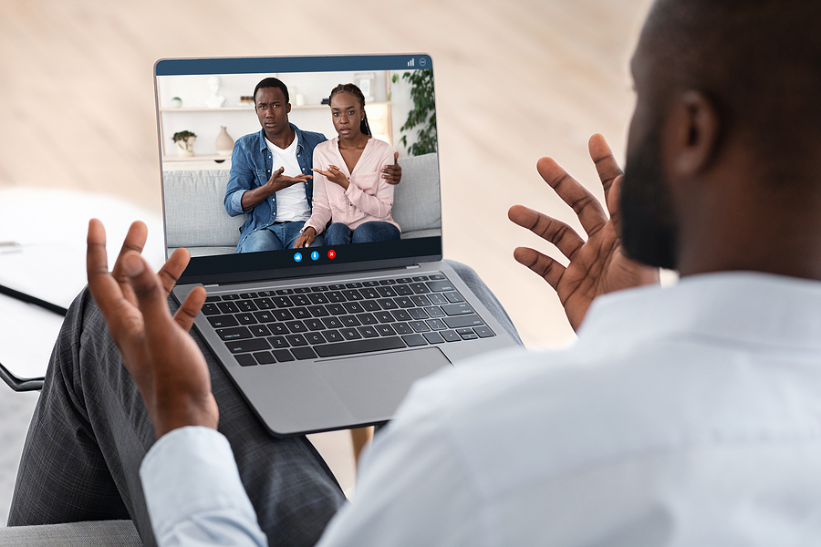 4 Reasons To Give Online Couples Counseling a Try