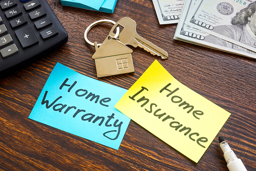 Do You Need Both Home Warranties and Homeowners Insurance?