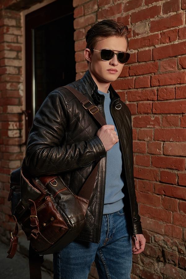Men's Bomber Jackets: 7 Suave Ways to Style