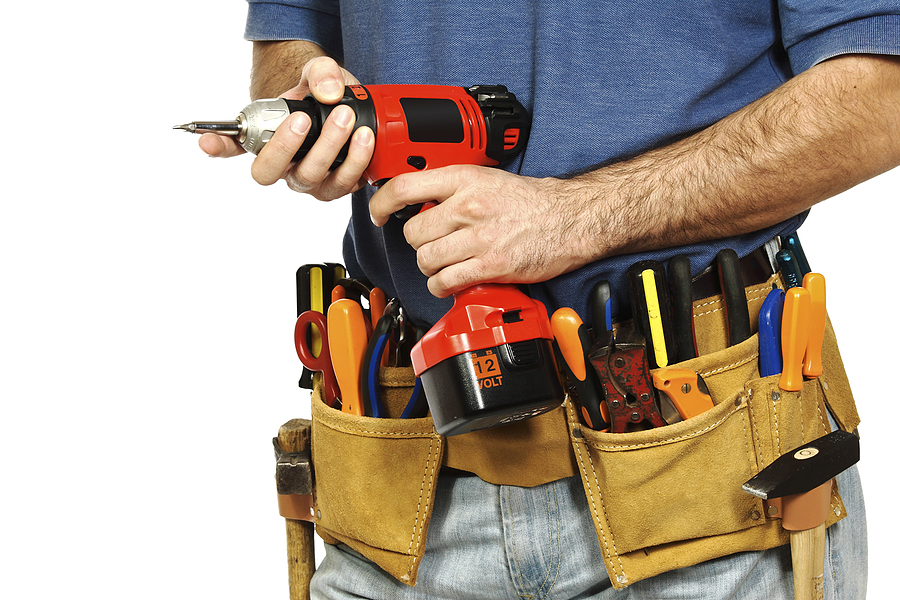 5 Benefits of Hiring Professionals for Home Repairs