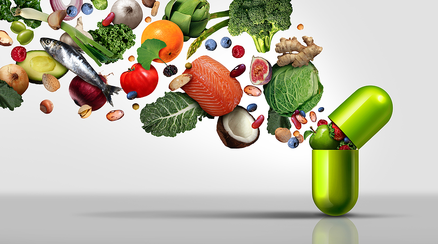 Dietary Supplements: Essentials and more