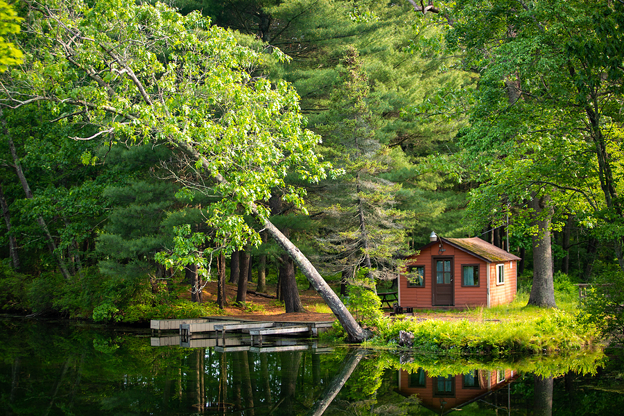 6 Smart Tips On How To Book A Cabin On The Internet