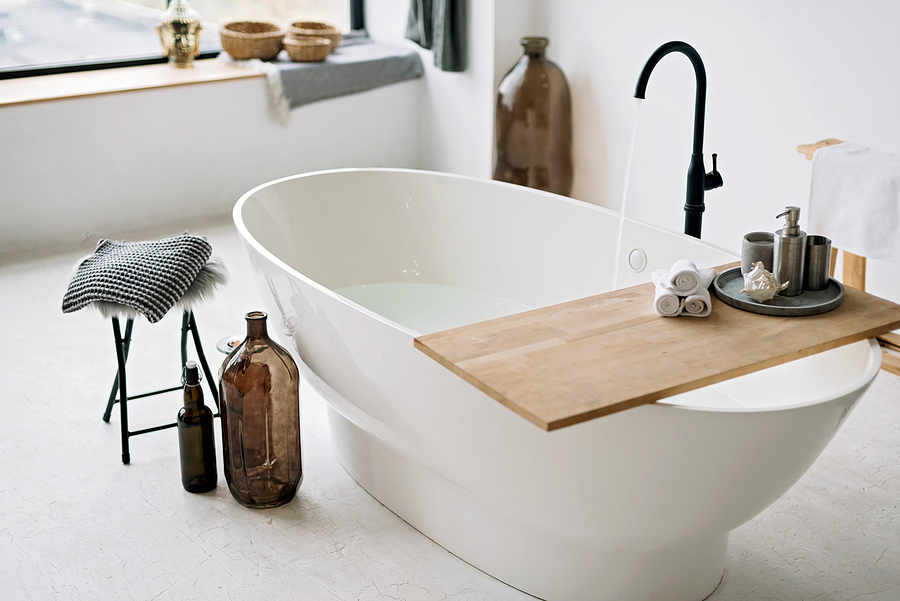 5 Ways to Make Staying Home a Spa-Like Experience