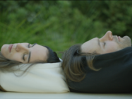 This Hoodie Has An Inflatable Pillow For Sleeping On The Go