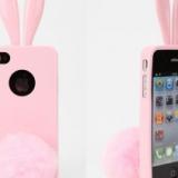 Rabito Bunny iPhone case