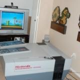 Nintendo Living Room Set