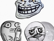 Meme Masks Allow You To Hide Behind The Faces Of The Internet
