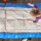 Trampoline Sheets