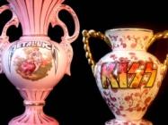 Be Careful! Don't Break My Metallica Vase