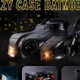 Batmobile Phone Case
