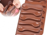 These Chocolate Spoon Molds Are Absolutely Genius