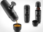MiniPresso GR Espresso Maker to Make Espresso Anywhere
