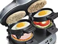 Yummy Breakfast Sandwich Maker