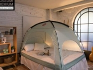 Your Inner Child Is BEGGING You To Buy This Bed Tent