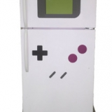 GameBoy Fridge Magnets