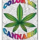 Color Me Cannabis