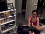 Girlfriend Vs Virtual Reality Video Game: WHO WILL WIN?
