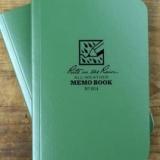 Rite in the Rain Memo Book