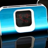 USB Hub – Thermo Alarm Clock