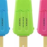 Ice Cream Bar Speakers