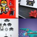 Stickaz Puzzling Stickers