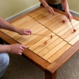 Musical Tables