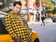 The 2016 NYC Taxi Drivers Calendar Is Almost TOO Sexy