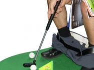Potty Putter: Mini-Golf On The Pot