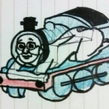 Thomas The [Human] Tank Engine