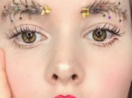 Is it the Special Christmas Eye Brow?