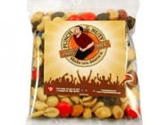 GIVEAWAY: Punch in the Nuts! Snack Mix