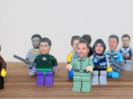 Now You Can Have Your Head 3D Printed For A LEGO Minifig!