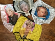 The Golden Girls Granny Panties You've Always Wanted