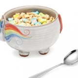 Unicorn Cereal Bowl
