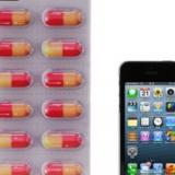 Pills iPhone Case