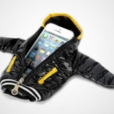 iPhone Jacket