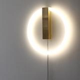 Circle Hook Light