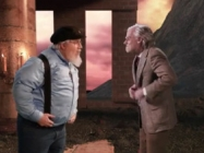 An Epic Rap Battle With J.R.R. Tolkien And George R.R. Martin