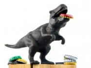 The Dinosaur Bottle Opener You've Always Dreamed Of