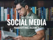 What is SMMA marketing by Tai Lopez