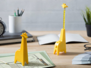 Giraffe Measuring Tape Is The Cutest Measuring Tape