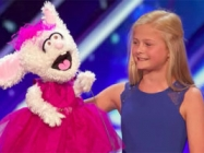 You Have Got To See This 12-Year-Old's Ventriloquist Act