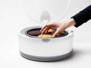 A Keurig-esque Device For Baking Cookies In 10 Minutes