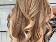 9 Examples of Light Brown Hair with Lowlights and Highlights