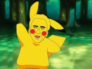 Nicolas Cage As Different Pokémon Because The Internet