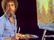 Watch The First Bob Ross Episode And Feel All Good Inside